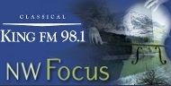 NW Focus on KING FM